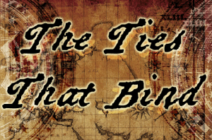 The Ties That Bind logo